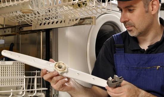 Reparación de electrodomésticos en Huelva