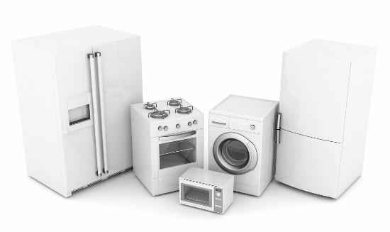 venta de electrodomésticos en Huelva